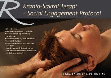 Kranio-Sakral Terapi - Energikilden