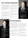 FODBOLD I BRØNDBY KENT HOLDER KURSEN - Page 6