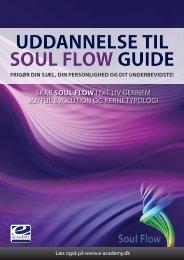 uddannelse til soul flow guide uddannelse til soul flow guide