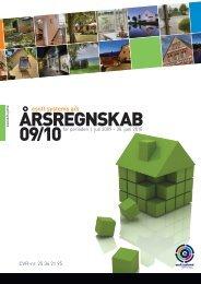 ÅRSREGNSKAB 09/10 - esoft systems A/S
