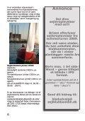 Indkaldelse til ordinær generalforsamling - Sejlklubben København - Page 6