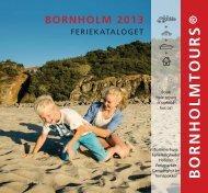 BORNHOLM 2013 BORNHOLM 2013 - onlinePDF