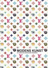 MODENS KUNST