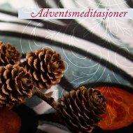 Adventshefte 2011 - Diakonhjemmet