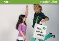 Kort 157 - noeglehullet - Fazer.dk