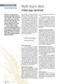 Trafikkskaddes magasin nr. 1 - Personskadeforbundet LTN - Page 4