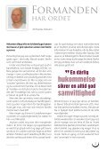 DOWN&UP - Landsforeningen Downs Syndrom - Page 3