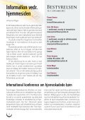DOWN&UP - Landsforeningen Downs Syndrom - Page 4