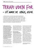 SYSTEMISK FORUM SYSTEMISK FORUM - STOK – Dansk forening for ... - Page 6