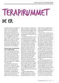 SYSTEMISK FORUM SYSTEMISK FORUM - STOK – Dansk forening for ... - Page 7