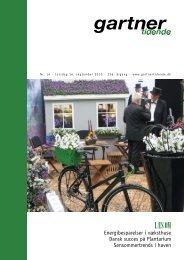 læs om - Danske Planteskoler