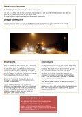 Snerydning og saltning i Hillerød Kommune - Hillerød Forsyning - Page 2