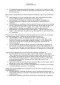 Mødenotat - Vadehavssekretariatet - Page 2