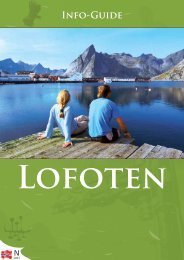 Info-Guide - Lofoten-startside.no