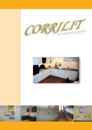 Corrilit Brochure - BN Produkter