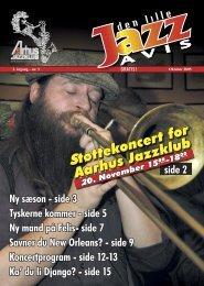 hent den her... - Aarhus Jazzklub