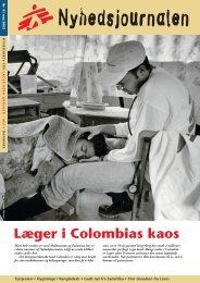 (1,2MB), som giver et flottere udprint - Læger uden Grænser