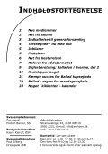 Nr. 1/2009 - Øresunds Sejlklub Frem - Page 3