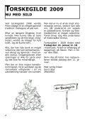 Nr. 1/2009 - Øresunds Sejlklub Frem - Page 6