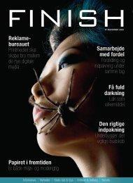 Papiret i fremtiden Reklame- bureauet Den rigtige ... - onlinecatalog.dk