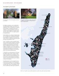 HOVEDGÅRDE Hovedgårde og herremænd - test flere kort