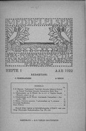 Hefte 1 1922