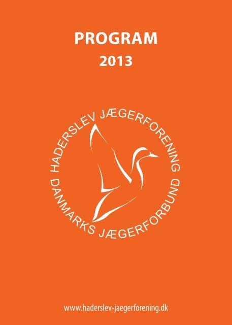 Klik her for at se hele programmet - Åbner i PDF - Haderslev ...