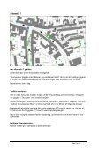 Vurdering af alternative trafikale løsningsmodeller for hidtidige ... - Page 2