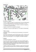 Vurdering af alternative trafikale løsningsmodeller for hidtidige ... - Page 5