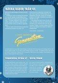 Höstbrev 2008 - A Non Smoking Generation - Page 2