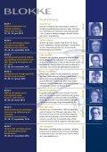 LEDELSES -KUNST TIoN - Marjatta Seminarium - Page 5