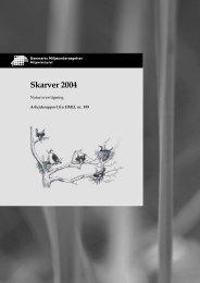 Skarver 2004