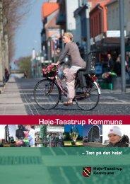 Tæt på det hele - Høje-Taastrup Kommune