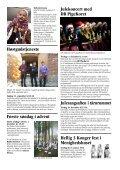 Julekoncert med DR PigeKoret Tirsdag 11. december ... - Odden Kirke - Page 3