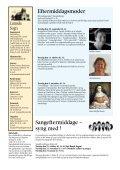 Julekoncert med DR PigeKoret Tirsdag 11. december ... - Odden Kirke - Page 4