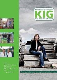 KIG nr. 3. 2010 - Den konservative Vælgerforening i Gentofte ...
