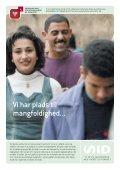 Pengeyngelkampagne over 6 måneder skal ... - Dansk Folkehjælp - Page 2