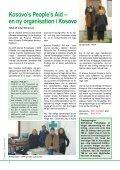 Pengeyngelkampagne over 6 måneder skal ... - Dansk Folkehjælp - Page 6