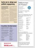 NYinflyttad - Norrtälje kommun - Page 3