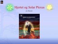 Hjertet og Solar Plexus - heart-gallery