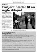 Stor jubel da Gitte blev hædret - Sdr. Stenderup - Page 3