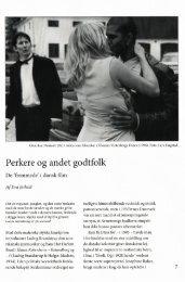 Perkere og andet godtfolk - Det Danske Filminstitut