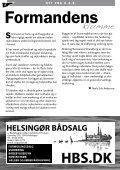 september 2010 - Kjøbenhavns Amatør-Sejlklub - Page 2
