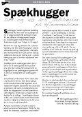 september 2010 - Kjøbenhavns Amatør-Sejlklub - Page 6