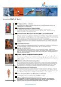 TEMPLO® – professional movement analysis software - prophysics - Seite 2