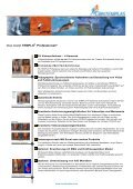 TEMPLO® – professional movement analysis software - prophysics - Seite 4