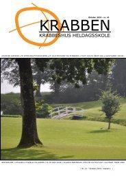 Nr. 41 - 2010 - Krabbeshus Heldagsskole