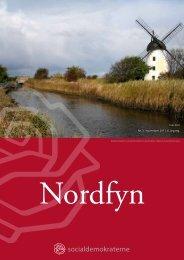 Nr. 3. november 2011. 6. årgang. - Socialdemokraterne på Nordfyn