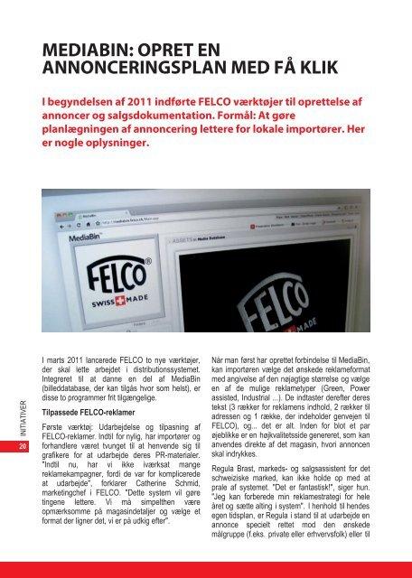 Download .pdf på dansk - Felco