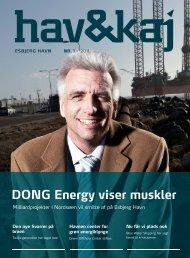 Download som pdf 2,0 Mb - Esbjerg Havn